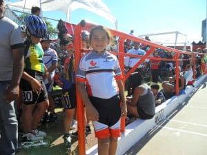 Guillermina Godoy, destacada en las cuatro jornadas