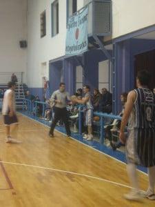 Lombardi volvió a Sportivo