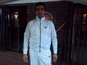 Carlos Góngora