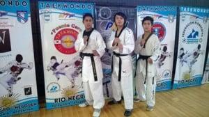 taekwondo 4.14 b