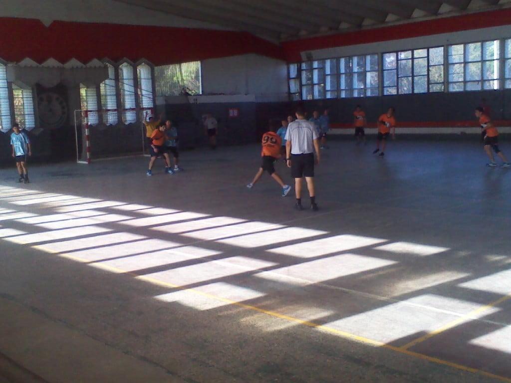 Las chicas de Escobar Handball se reencontraron con la victoria