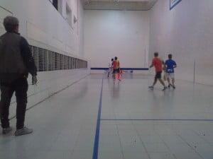 Sportivo Escobar - San Vicente