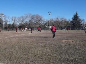 Escobar FC - Villa Rosa