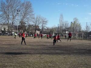 Escobar FC 3