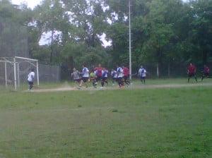 Escobar FC - Union Del Viso en Maschwitz