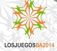 LOGO JUEGOS BA 2014