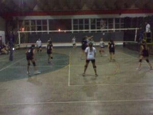 Escobar Vóley - Deportivo San Andrés