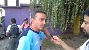 Marcelo Picullo DT CSE