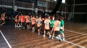 Foto Gentileza Handball de Escobar