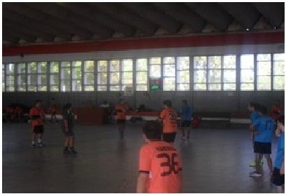 Handball: Escobar sigue a paso firme en inferiores y las Damas esta vez no pudieron