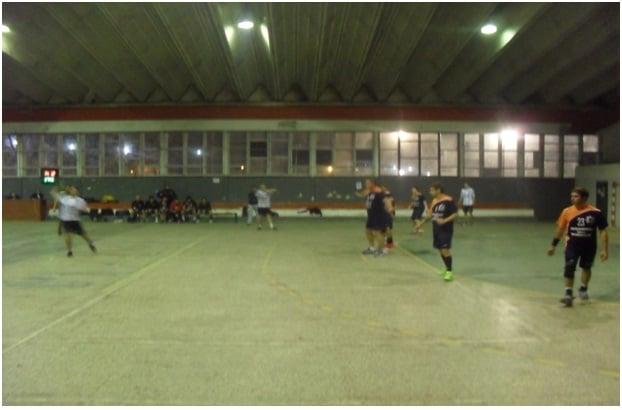 Handball: Triunfo de las inferiores  y caída de las damas mayores