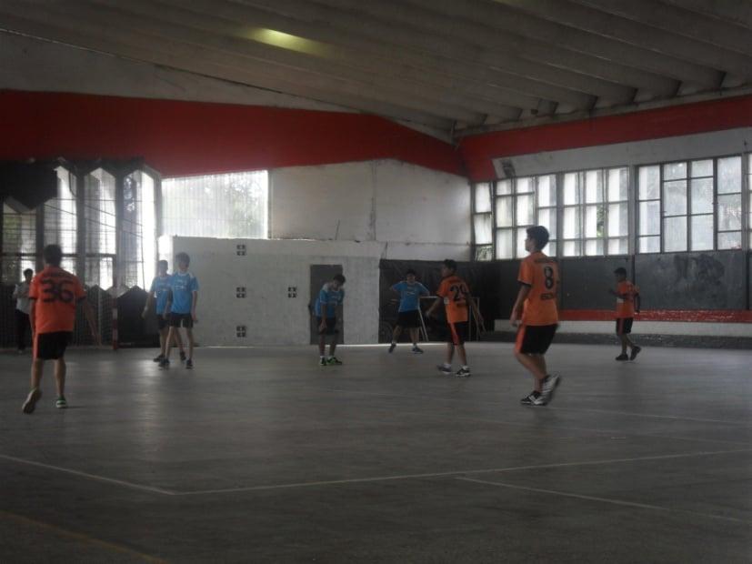 Handball: Gran jornada para las inferiores de Escobar