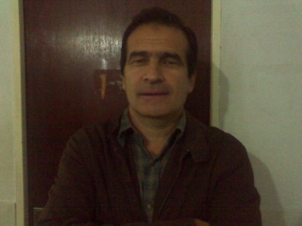 """Alberto Barrientos: """"Hay que capacitar a los árbitros"""""""