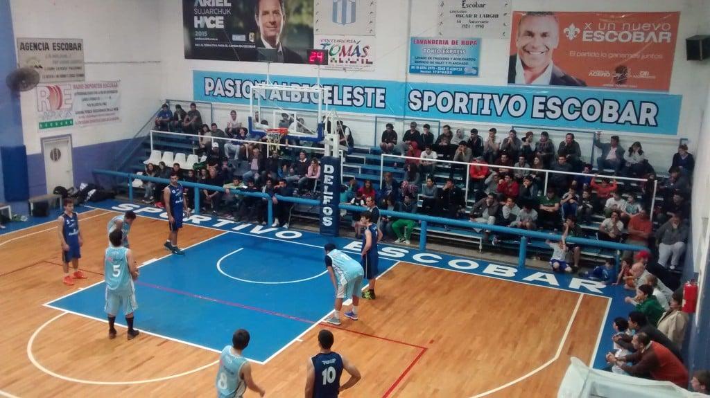 Sportivo B ganó y la final se define en San Pedro