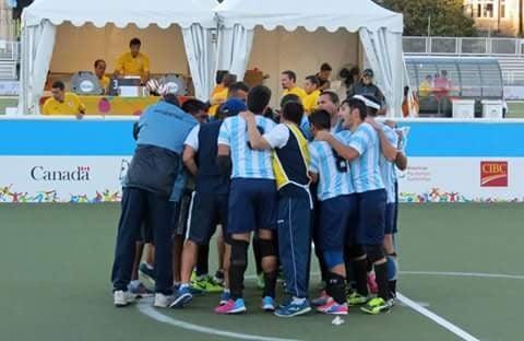 Los Murciélagos juegan la final  ante Brasil,  por la medalla de oro