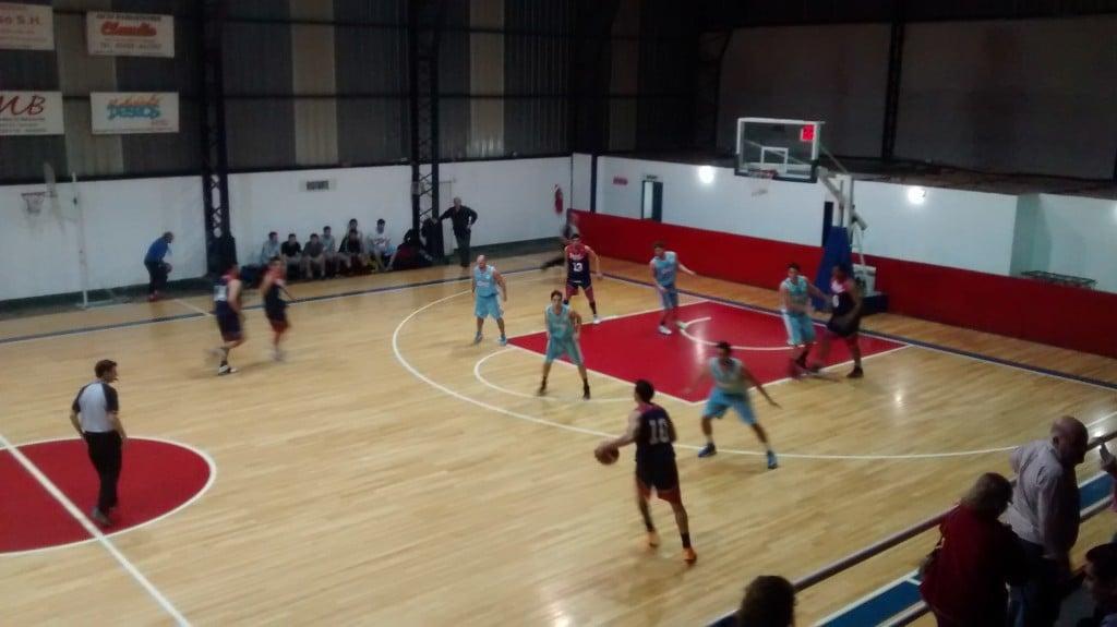 Sportivo B cerró la serie en un vibrante duelo ante Arenal
