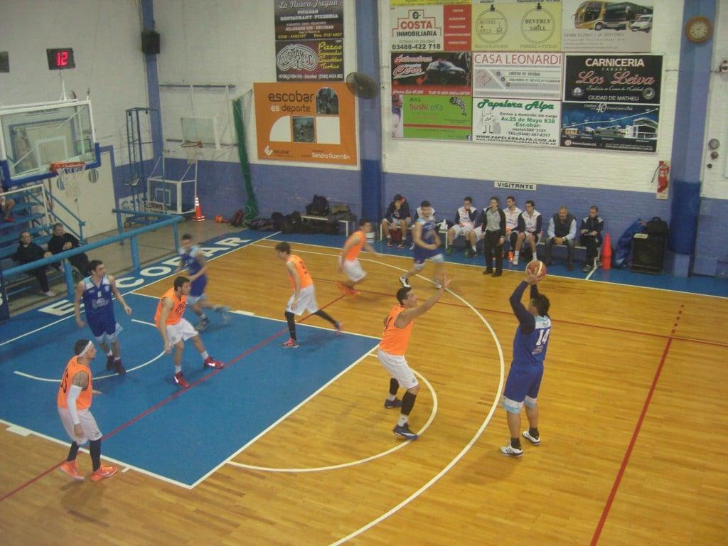 Sportivo remontó un partido cerrado y quedó a un paso de la final