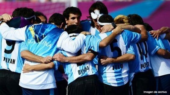 Argentina empató contra Brasil