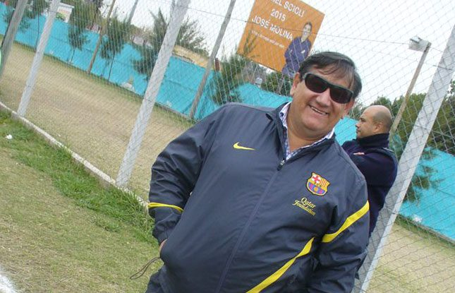 """Ruiz Moreno: """"Me gustan los equipos ofensivos"""""""