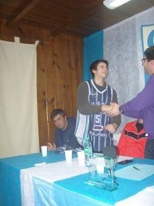 Ruiz también se suma a Sportivo