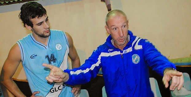 """Vasino: """"Sportivo es un rival muy duro pero vamos a hacerle frente"""""""