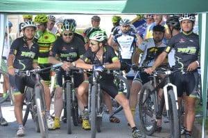 MTB Maschwitz participó de la primera jornada del Campeonato Abierto Bonaerense de XC