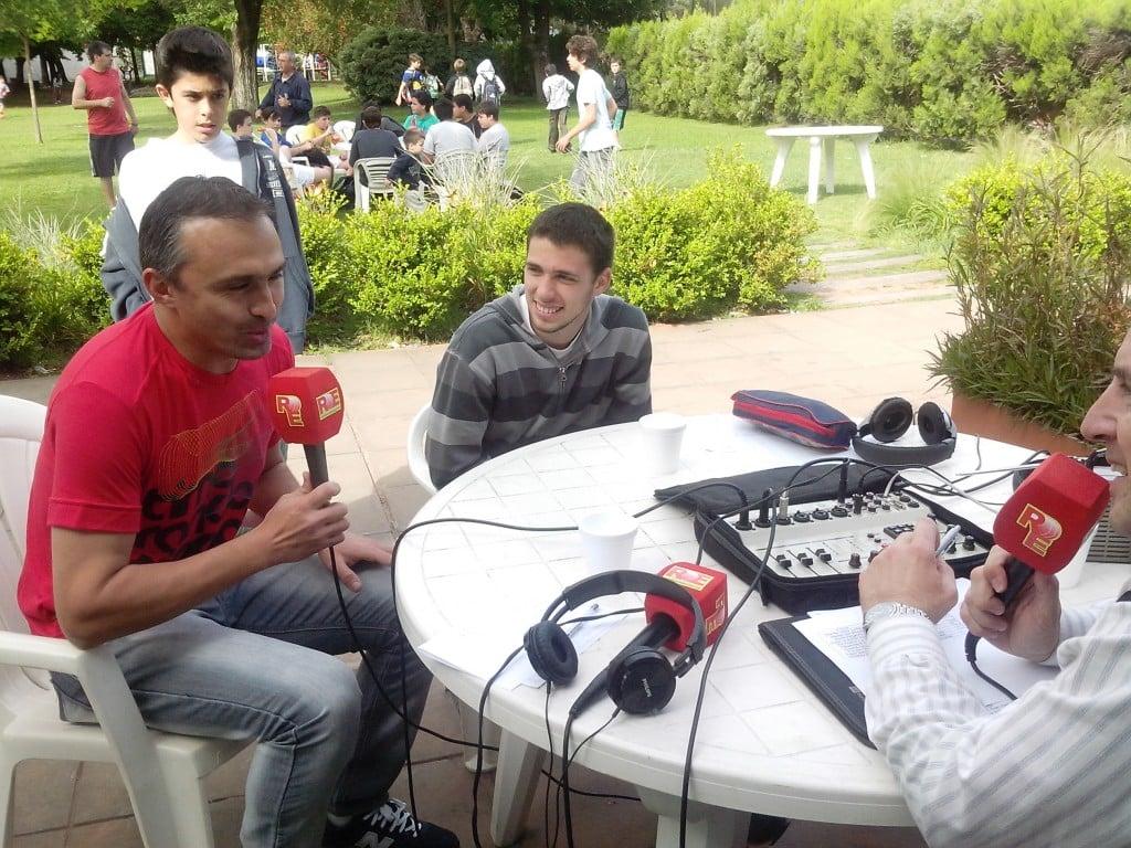 Liga Escobarense: Sportivo Escobar le apunta a la Categoría A