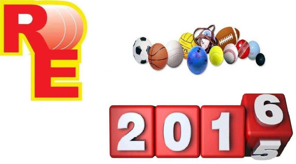 Se termina  otro  año intenso en deportes