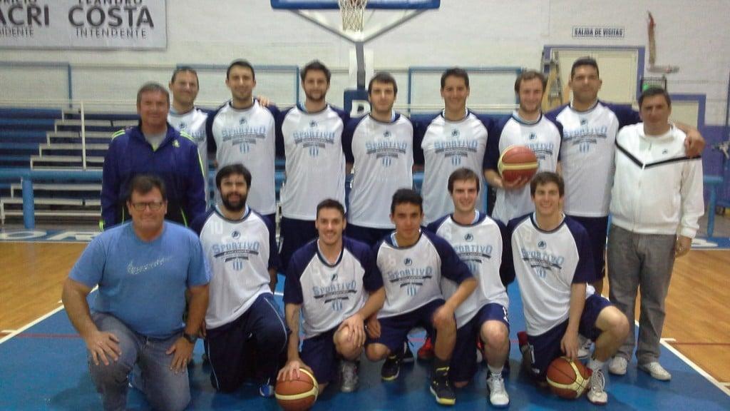 Sportivo arranca la segunda fase del Provincial