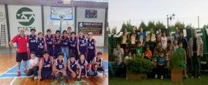 Arenal y CAIDE jugarán el Provincial de las formativas