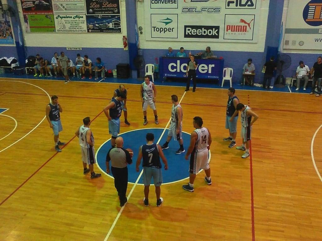La 3° Fase del Provincial ya se palpita en todo Buenos Aires