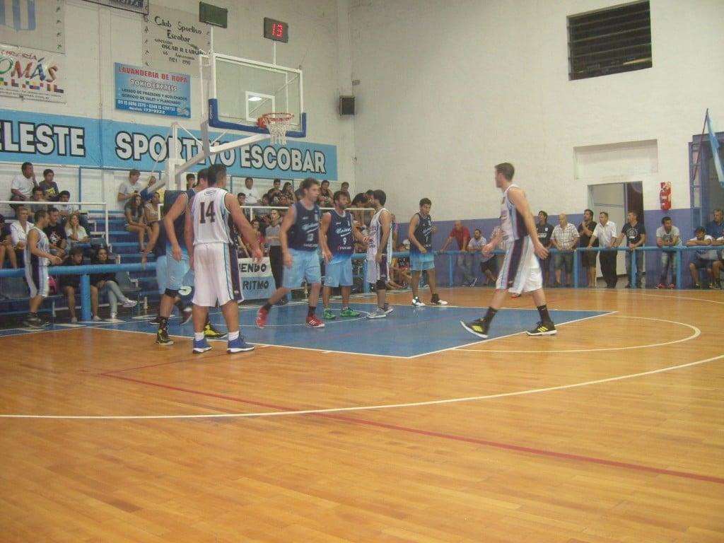 Definidos los cruces de Playoffs: Sportivo se medirá contra Ciudad de Saladillo