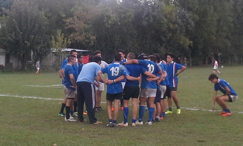 El rugby de CITES comenzó la temporada con dos victorias y una derrota
