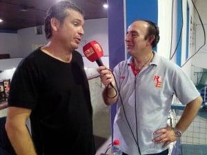 Marcato sigue haciendo historia en Sportivo.