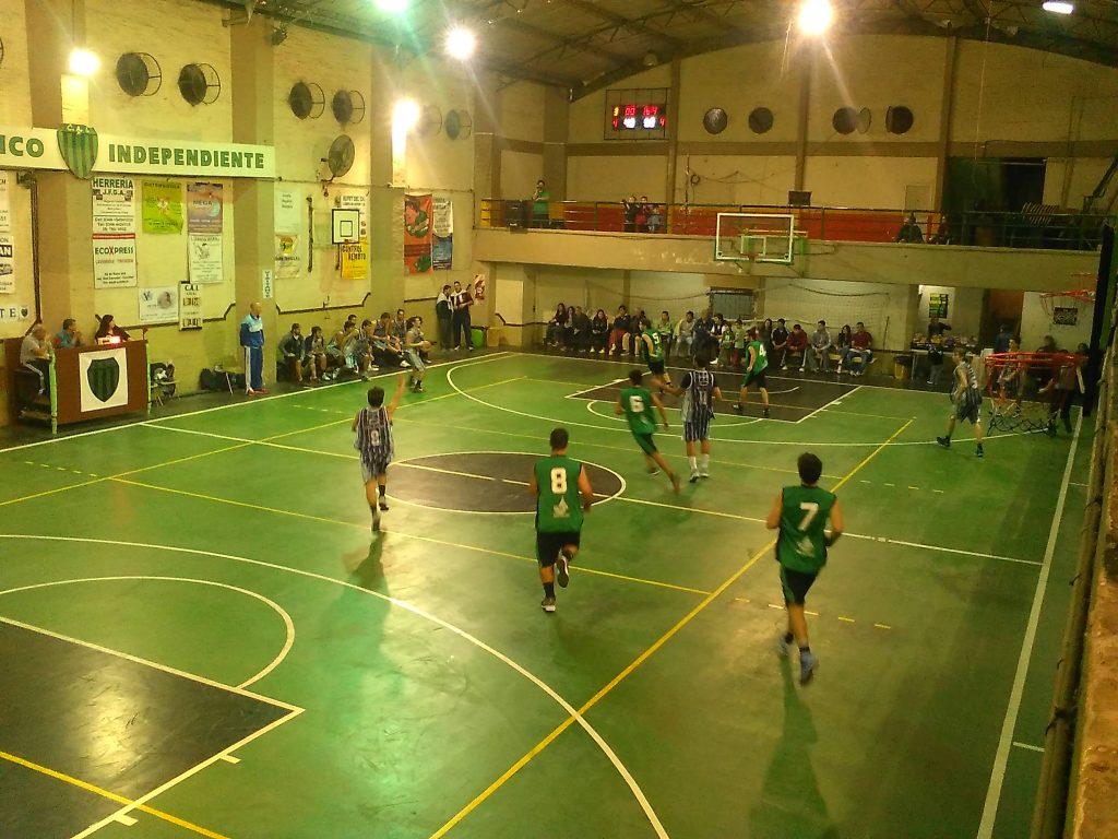 El clásico de la calle Colón fue para Sportivo
