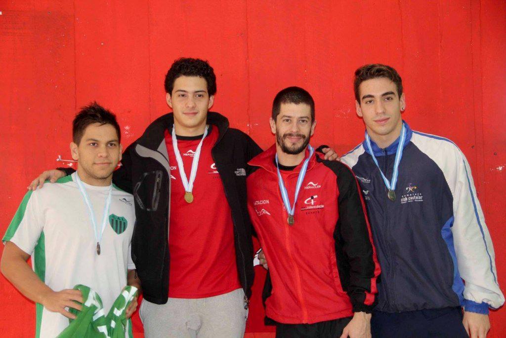 Independiente estuvo presente en Zárate