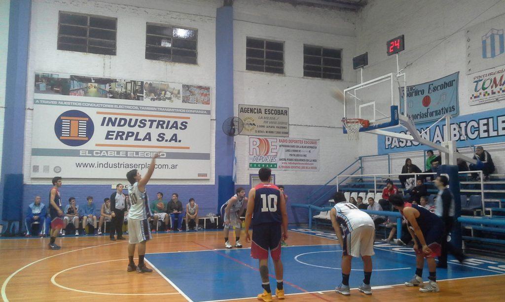 """Sportivo """"B"""" se hizo fuerte en casa y venció a Arenal"""