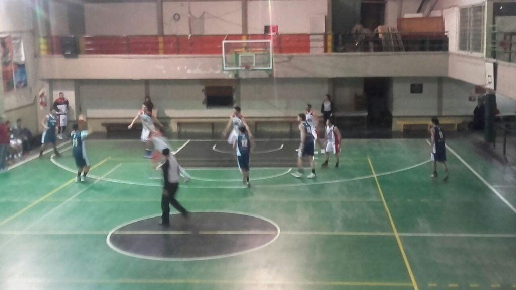 Sportivo B dio vuelta la serie ante Honor y Patria