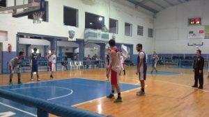 """Sportivo Escobar """"B"""",  ganó con actitud y forzó   el tercer partido para definir la serie"""