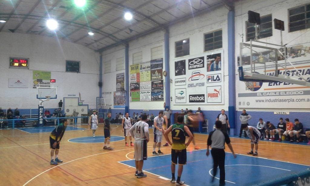 Sportivo Escobar venció a Ciudad y forzó el desempate