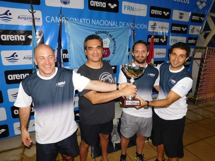 FANNBA campeón del Interfederativo