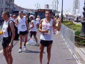 Oscar Giroto y la antesala al Mundial en Australia