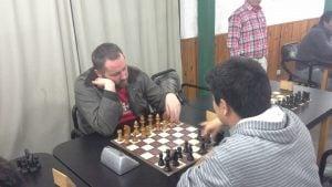 AJEDREZ: Cristian Dolezal campeón del torneo 53° Aniversario del CAE