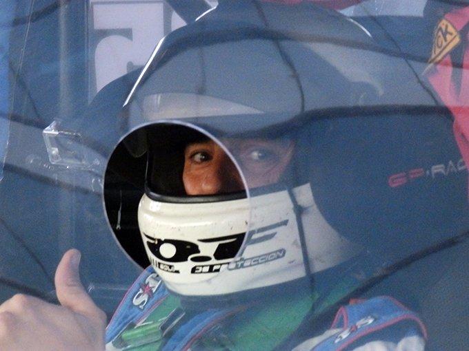 Diego Molinari, regresa este domingo a la Clase 2 de ALMA