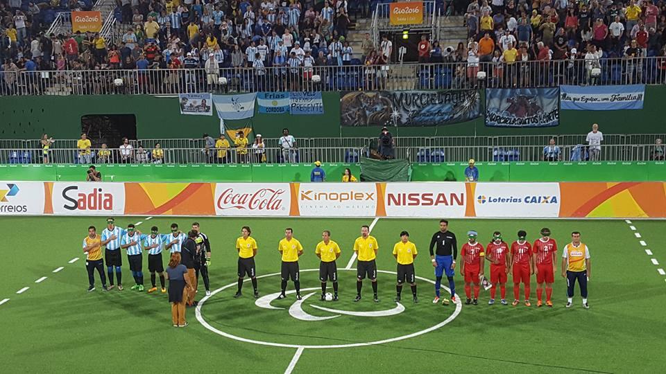 Los Murciélagos  perdieron por penales la semifinal y van por el bronce