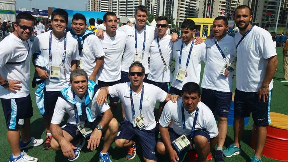 Los Murciélagos, debutaron en los Juegos con un triunfo ante México