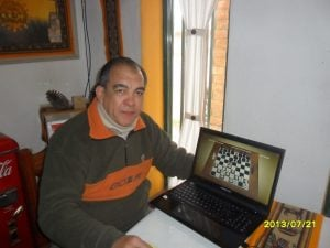 """Edgardo Cavagña: """" el círculo viene creciendo de manera sostenida"""""""