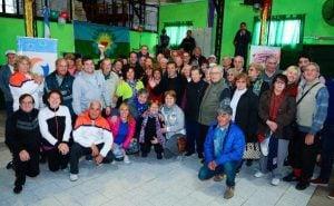 Bonaerenses: se hará la entrega formal de la indumentaria