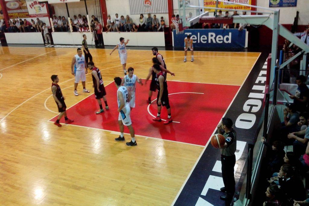Sportivo ganó en el debut y se ilusiona