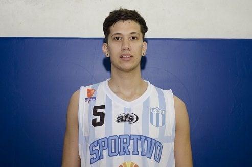 Peralta regresa a Sportivo Escobar